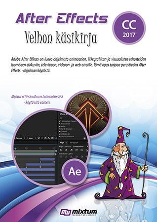 Adobe After Effects -velhon koulutus