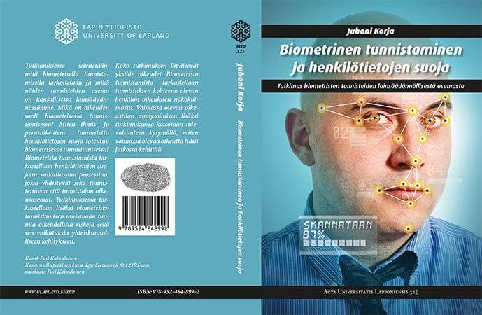 Biometrinen tunnistaminen