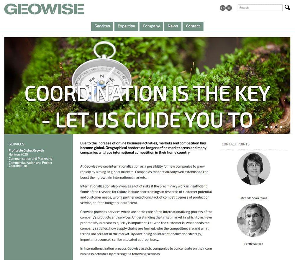 Geowise.fi