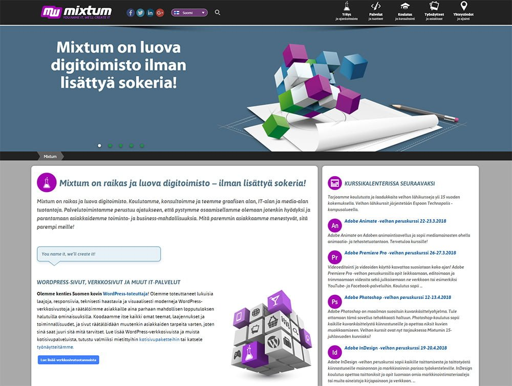 Mixtum.com