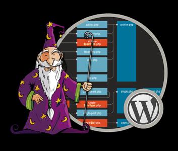 WordPress syventävä -harjoittelija