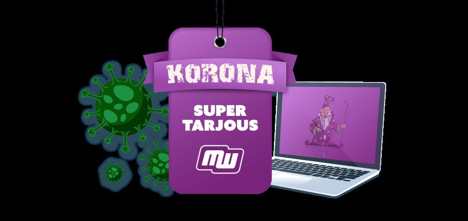 Mixtum Korona-SUPER-tarjous toukokuun 2020 etäkursseille
